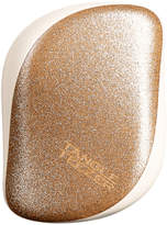 Tangle Teezer Compact Styler Hair Brush - Gold Starlight