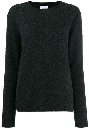 Dondup Round Neck Jumper