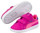 Puma Smash Fun Nubuck Preschool Sneakers