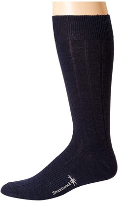 Smartwool City Slicker (Medium Gray) Men's Crew Cut Socks Shoes