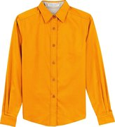 Port Authority Women's Long Sleeve Easy Care Shirt M