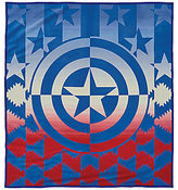Pendleton Marvel Collection Captain America Limited-Edition Blanket