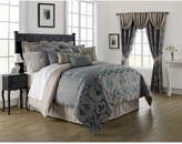 Waterford Chateau California King 4-Pc. Comforter Set