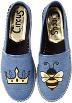 "Circus By Sam Edelman Leni ""Queen Bee"" Espadrille Flats"
