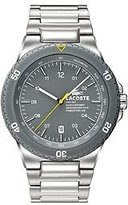 Lacoste Sport Collection Grey Dial Men's Watch #2010553