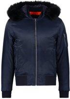 Urban Classics Winter Jacket Navy
