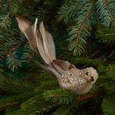 Bloomingdale's Beaded Bird Ornament - 100% Exclusive