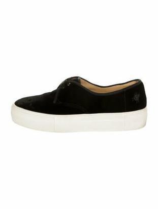 Charlotte Olympia Sneakers Black