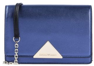 Emporio Armani Cross-body bag