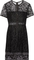 Bailey 44 Lace dress