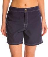 Tommy Hilfiger Swimwear Solids Lined Boardshort 8142677