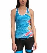 Louis Garneau Women's Silhouette Cycling Tank 7537011