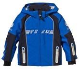 Bogner Blue Dean Team Ski Jacket