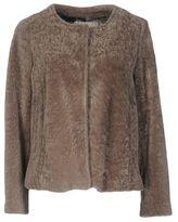 Vintage De Luxe Faux fur