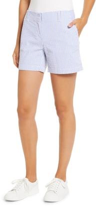 Vineyard Vines Seersucker Everyday Shorts