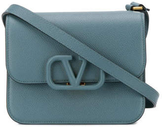 Valentino Garavani Vsling Small Leather Shoulder Bag