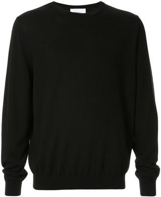 Ports V Crew Neck Sweater