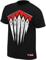 WWE Finn Balor Demon Arrival Authentic Mens T-shirt-3XL