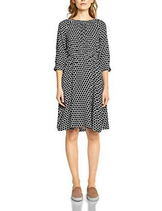 Street One Women's 2389 Dress,UK