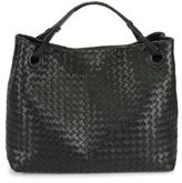 Bottega Veneta Intrecciato Top-Handle Bag