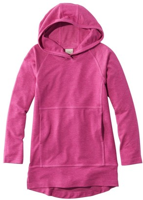 L.L. Bean Girls' Sun-and-Surf Cover-Up