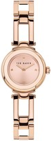 Ted Baker Women's Inezz Leather Strap Watch, 26mm