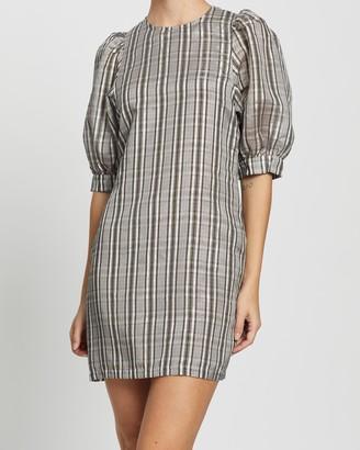Samsoe & Samsoe Celestine Short Dress