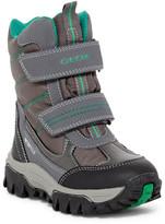 Geox Himal Waterproof Boot (Toddler, Little Kid, & Big Kid)