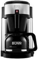 Bunn-O-Matic NHS Velocity Brew 10 Cup Coffee Brewer