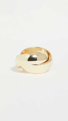Jules Smith Designs Thick 2 In 1 Ring Set