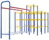Skywalker Sports Sports Hanging Bridge Module
