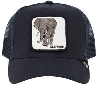 Goorin Bros. Elephant Patch Trucker Hat