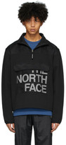 The North Face Black Graphic Collection Zip Pullover