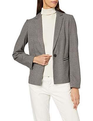 S'Oliver Women's .911.54.2026 Suit Jacket,16 (Size: )