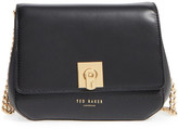 Ted Baker Chelsee Leather Crossbody Bag