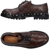 Car Shoe Lace-up shoes - Item 11218306