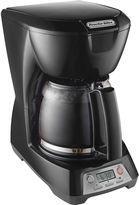 Hamilton Beach Proctor Silex 12-Cup Programmable Coffee Maker