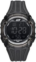 Skechers Men's Sport Digital Chronograph Watch
