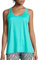 Xersion Mesh Loose Tank Top
