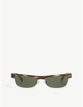 Alain Mikli Ketti cat-eye sunglasses