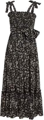 Cool Change Coolchange Priscilla Smocked Floral Dress