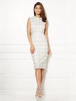 New York & Co. Eva Mendes Collection - Jolanda Dress - Petite