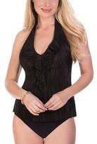 Magicsuit In Fold Josie Tankini Top.