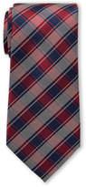 Tommy Hilfiger Camp Plaid Tie