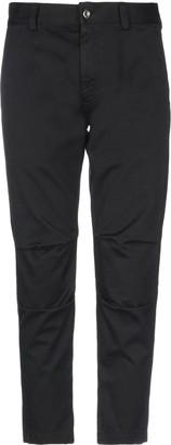 Overcome 3/4-length shorts