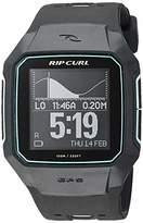 Rip Curl Analog-Quartz Watch with Plastic Strap