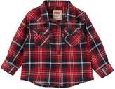 Levi's Boys Barsto Shirt
