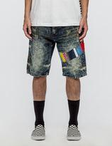 Staple Totem Denim Shorts