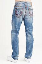 True Religion Geno Slim Super T Mens Jean