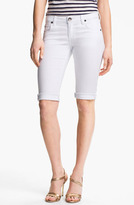 Thumbnail for your product : KUT from the Kloth Cuffed Bermuda Shorts